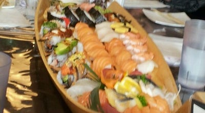 Photo of Sushi Restaurant TA-KE Sushi at 92 Queen St., Charlottetown, PE C1A 4B1, Canada