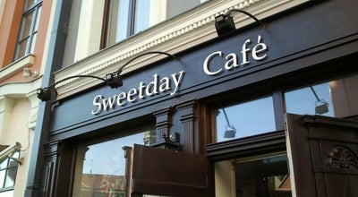 Photo of Dessert Shop Sweetday Cafe at Tirgonu Iela 9, Riga 1050, Latvia