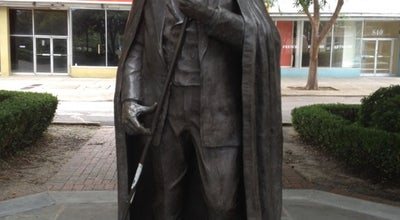 Photo of History Museum James Brown Statue and Plaza at Broad St., Augusta, GA 30901, United States