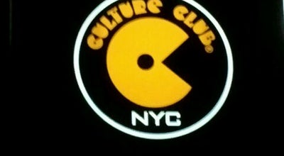 Photo of Nightclub Culture Club at 20 W 39th St, New York, NY 10018, United States
