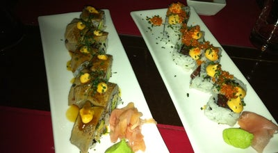 Photo of Sushi Restaurant Sushipoint Ibiza at Port Esportiu Marina Botafoch, Eivissa 07800, Spain