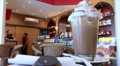 Photo of Cafe Kopenhagen at Shopping Jaraguá, Araraquara 14804-300, Brazil