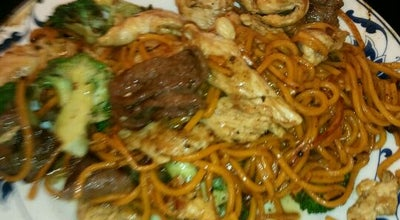Photo of Asian Restaurant Lin's Buffet at 2988 N Expressway, Brownsville, TX 78526, United States