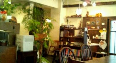 Photo of Cafe リトルスターレストラン (Little Star Restaurant) at 下連雀3-33-6, 三鷹市 181-0013, Japan
