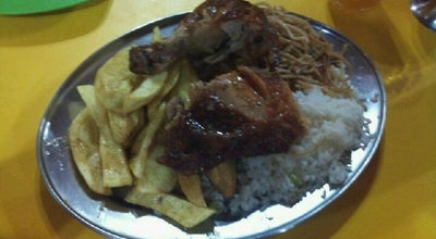 Photo of Fried Chicken Joint Pollos Samaritano at Bolivia