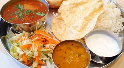 Photo of Indian Restaurant Chutney Villa at 147 E Broadway, Vancouver, BC, Canada