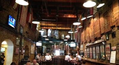 Photo of Pub The Cannon Brew Pub at 1041 Broadway, Columbus, GA 31901, United States