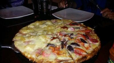 Photo of Pizza Place Pizzeria Venecia Santa Victoria at Av Santa Victoria 456, Chiclayo, Peru