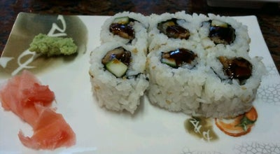 Photo of Sushi Restaurant New York Sushi at 18768 Middlebelt Rd, Livonia, MI 48152, United States