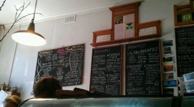 Photo of Cafe Green Refectory at 115 Sydney Rd, Brunswick, Vi 3056, Australia