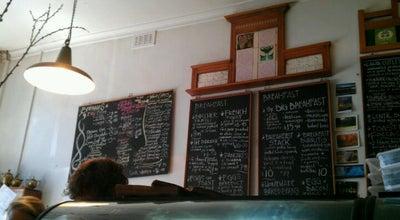 Photo of Cafe The Green Refectory at 115 Sydney Rd, Brunswick, Vi 3056, Australia