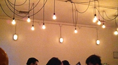 Photo of Thai Restaurant Tue at 3 Greenwich Avenue, New York, NY 10014, United States