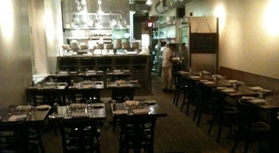 Photo of New American Restaurant Audrey Claire at 276 S 20th St, Philadelphia, PA 19103, United States