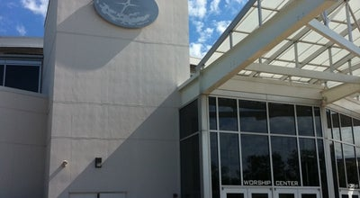 Photo of Church Compass Church at 1551e Hobson Rd, Naperville, IL 60540, United States