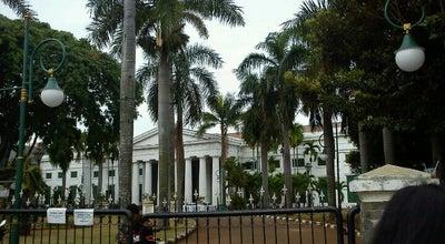 Photo of Art Museum Museum Seni Rupa dan Keramik at Jalan Pos Kota No. 2, Jakarta Barat 11230, Indonesia