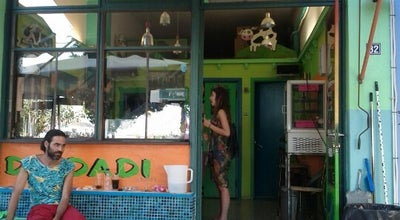 Photo of Ice Cream Shop Daidadi Gelato at Ακτή Παπάγου 32, Ερμούπολη 841 00, Greece