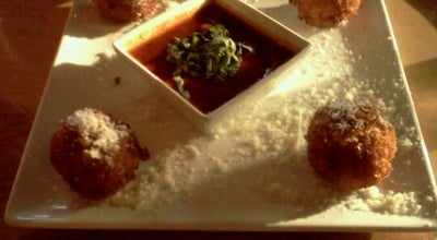 Photo of Tapas Restaurant Trostel's Dish at 12851 University Ave, Clive, IA 50325, United States