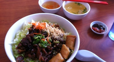 Photo of Vietnamese Restaurant Phở Huỹnh Hiệp (Kevin's Noodle House) at 2034 N Main St, Walnut Creek, CA 94596, United States