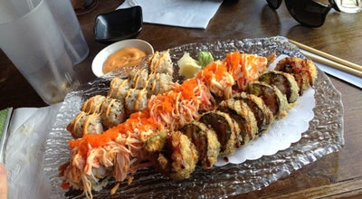 Photo of Sushi Restaurant Sushi Cruise at 725 River Rd, Edgewater, NJ 07020, United States