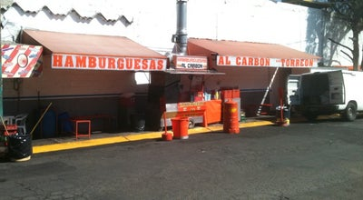 Photo of Burger Joint Hamburguesas al Carbón Torreón at De Los Cisnes, Atizapán de Zaragoza 52970, Mexico