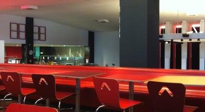 Photo of College Cafeteria Alma 2 at Edward Van Evenstraat 2c, Leuven 3000, Belgium