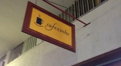 Photo of Cafe Cafezinho at Travessa Ranulfo Féo, Teresópolis, Brazil