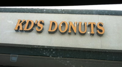 Photo of Donut Shop KD's Donuts at 11901-11951 Pigeon Pass Rd, Moreno Valley, CA 92557, United States