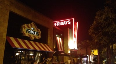 Photo of American Restaurant TGI Friday's at 8955 International Dr, Orlando, FL 32819, United States