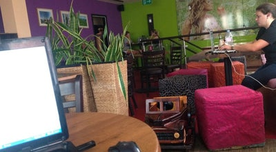 Photo of Vegetarian / Vegan Restaurant COGNITO at Hefengasse 1, Erfurt 99084, Germany