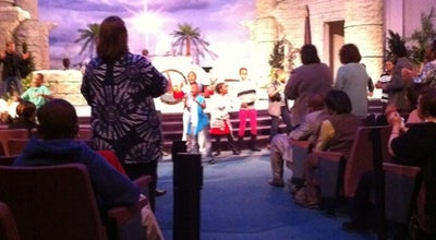 Photo of Church International Gospel Outreach at 1101 Windy Hill Rd Se, Smyrna, GA 30080, United States