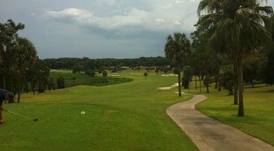 Photo of Golf Course Errol Estates Country Club at 1355 Errol Pkwy, Apopka, FL 32712, United States