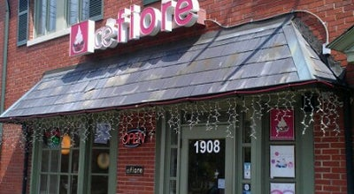 Photo of Dessert Shop CéFiore at 1500 Bardstown Rd., Louisville, KY 40205, United States