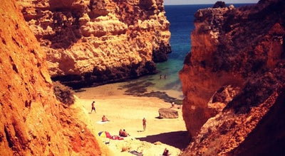 Photo of Beach Praia do Camilo at Estrada Da Ponta Da Piedade 19, Lagos 8600-315, Portugal