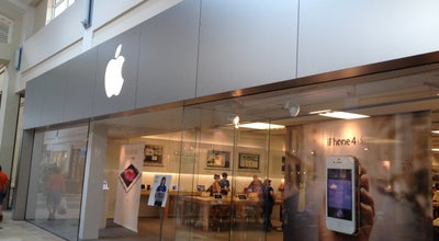Photo of Electronics Store Apple Florida Mall at 8001 South Orange Blossom Trail, Orlando, FL 32809, United States