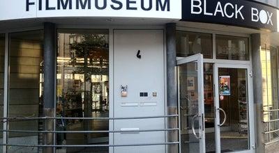 Photo of Museum Filmmuseum Landeshauptstadt Düsseldorf at Schulstraße 4, Düsseldorf 40213, Germany