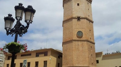 Photo of Historic Site Torre del Fadri at Spain