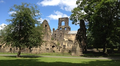 Photo of Historic Site Kirkstall Abbey at 12 Abbey Gorse, Leeds LS5 3EH, United Kingdom