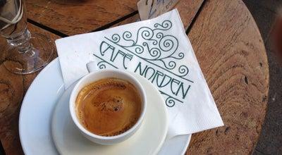 Photo of Cafe Cafe Norden at Østergade 61, København K 1200, Denmark