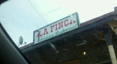 Photo of Mexican Restaurant La Finca at 1722 E Main St, Easley, SC 29640, United States