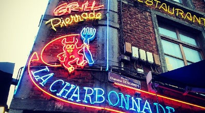 Photo of BBQ Joint La Charbonnade at Place Chanoine Descamps 14, Namur 5000, Belgium