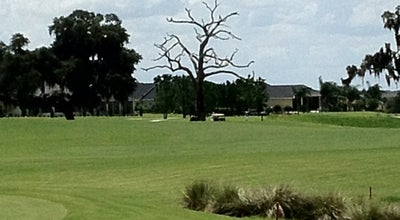 Photo of Golf Course Arnold Palmer Legends Country Club at 1645 Palmer Way, The Villages, FL 32162, United States