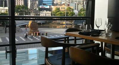 Photo of Steakhouse The Meat & Wine Co at 3 Queens Bridge St., Southbank, VI 3006, Australia