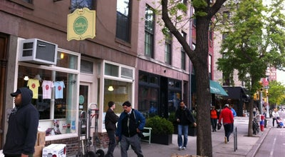 Photo of Cupcake Shop Billy's Bakery at 184 9th Ave, New York, NY 10011, United States