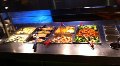Photo of Asian Restaurant Crazy Buffet at 2030 Palm Beach Lakes Blvd, West Palm Beach, FL 33409, United States