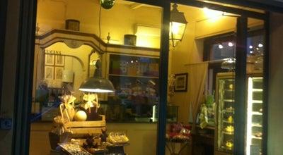 Photo of Ice Cream Shop Cremeria Santo Stefano at Via Santo Stefano, 72, Bologna 40125, Italy