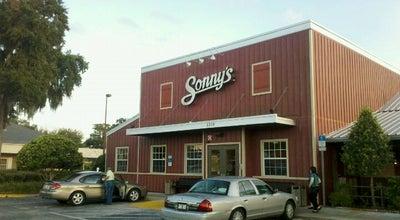 Photo of BBQ Joint Sonny's BBQ at 2210 E Semoran Blvd, Apopka, FL 32703, United States