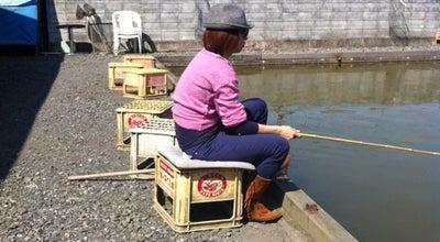 Photo of Water Park 武蔵野フィッシングセンター at 境5-1-8, 武蔵野市 180-0022, Japan