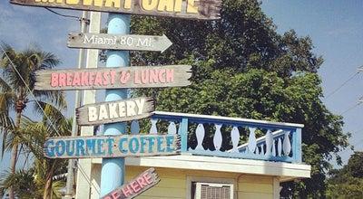 Photo of Coffee Shop Midway Cafe & Coffee Bar at 80448 Overseas Hwy, Islamorada, FL 33036, United States