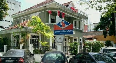 Photo of Bar Entre Amigos Restaurante e Bar at R. Da Hora, 695, Recife 52020-010, Brazil