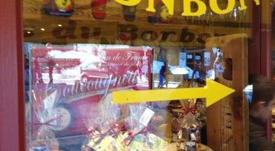 Photo of Dessert Shop L' Universe Du Bonbon at France